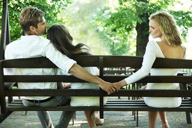 Why Poor Guys Leave Their Long Term Partners When They Become Successful