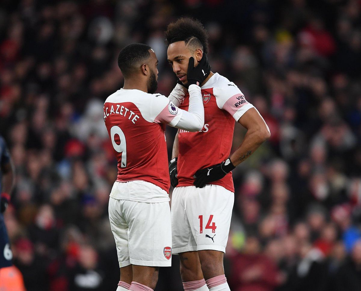 Ex-Arsenal Players Send Out Best Wishes Ahead Of Europa League Final