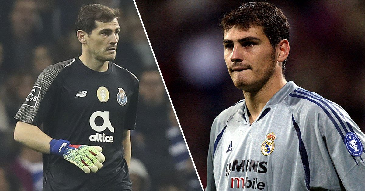 Iker Casillas Hospitalized After Suffering Heart Attack