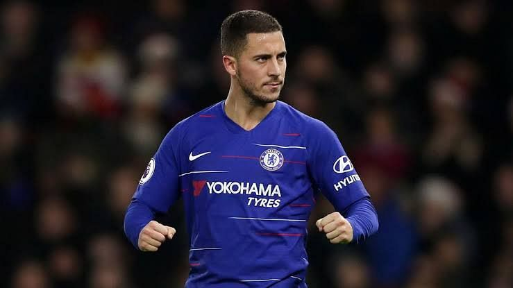 Europa League Win Would Define Chelsea's Season - Eden Hazard