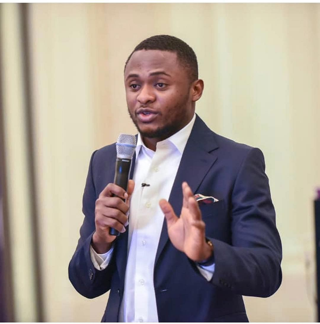 Ubi Franklin Is Not The Father Of Third Baby Mama's Child