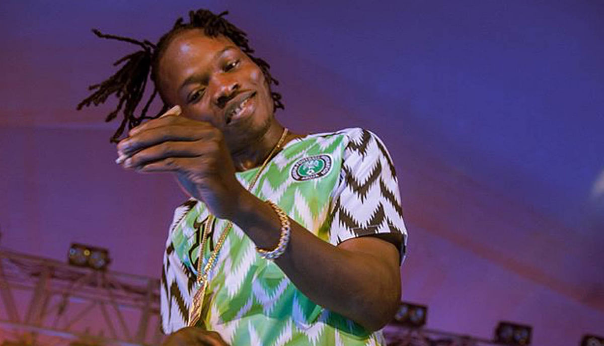 Naira Marley Tackles Ruggedman For Calling Him A Fraudster