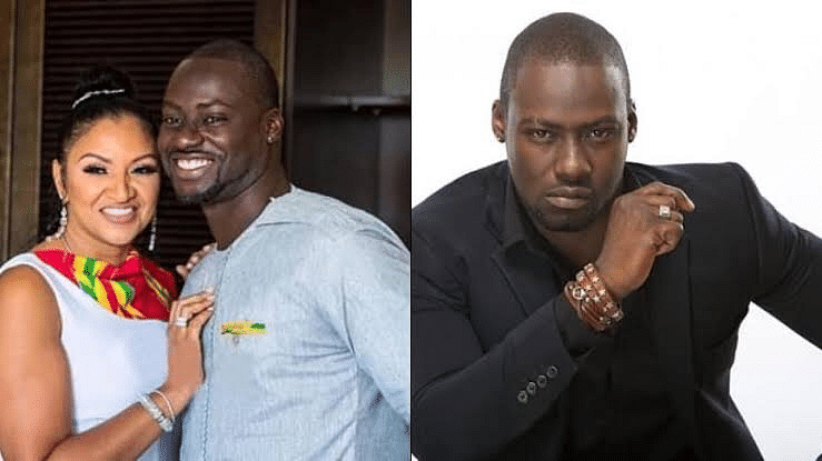Read Shocking Revelations About The Murder Of Chris Attoh's Wife