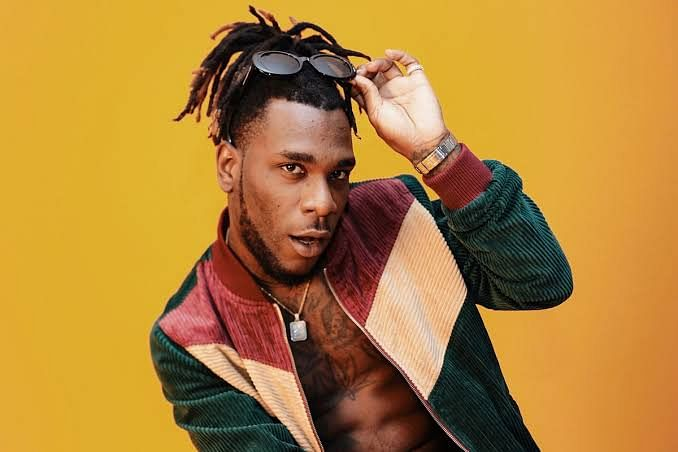 Burna Boy