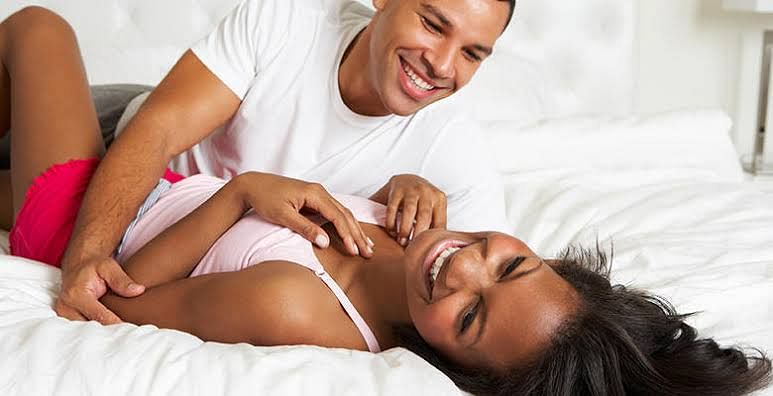Why Is It Hard For Nigerian Men To Please Their Wives? - Sex Therapist