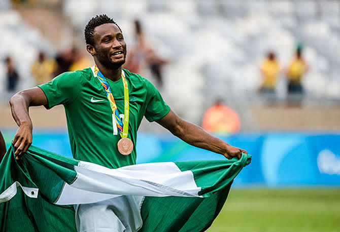 Mikel Obi Says He Wants More Trophies In His Cabinet