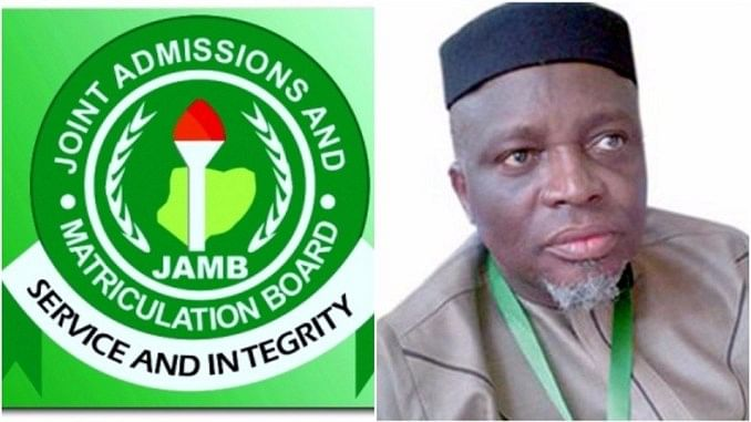 JAMB Registrar To Publish Names Of Notable Nigerians Involved In Exam Malpractice