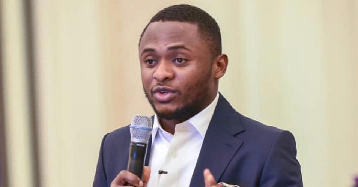 Ubi Franklin's Alleged Latest Baby Mama Tears Him To Shreds On Social Media