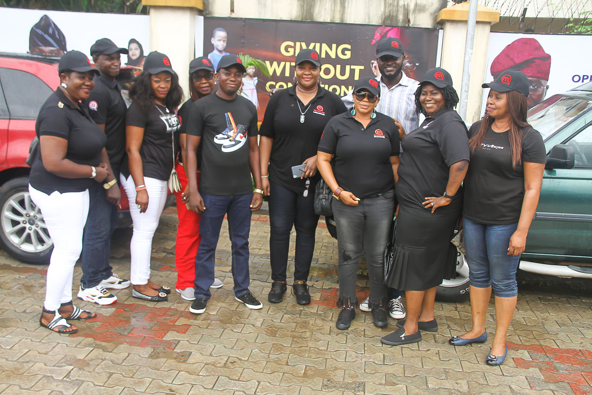 Matured Likes Mind Visits Heart Of Gold Orphanage Home