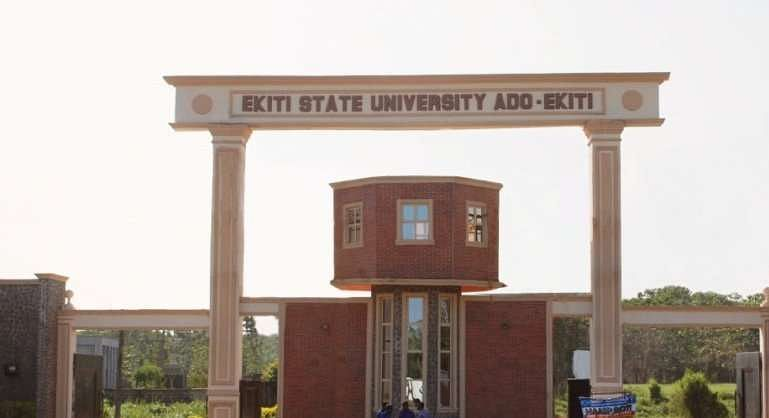 Ekiti State University Postpones Exams Over Sex Scandal