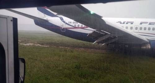 Port Harcourt Airport Resumes Operations 24 Hours After Averted Plane Crash