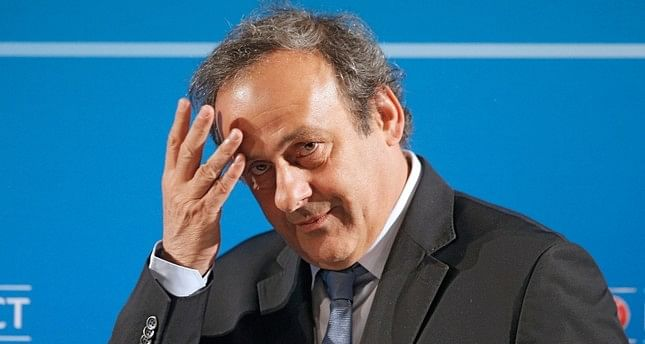 Former UEFA President, Platini, Arrested As Part Of Qatar 2022 World Cup Probe