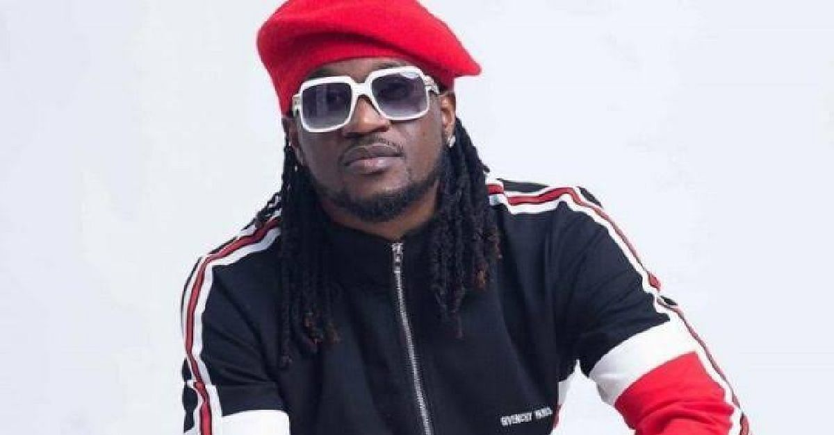 Paul Okoye: Nigerian Police Are A Bunch Of Illiterate Fools
