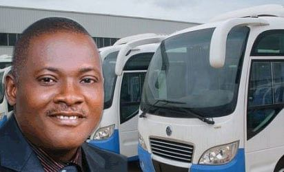 High Court Issues Arrest Warrant For Innoson Nigeria Ltd