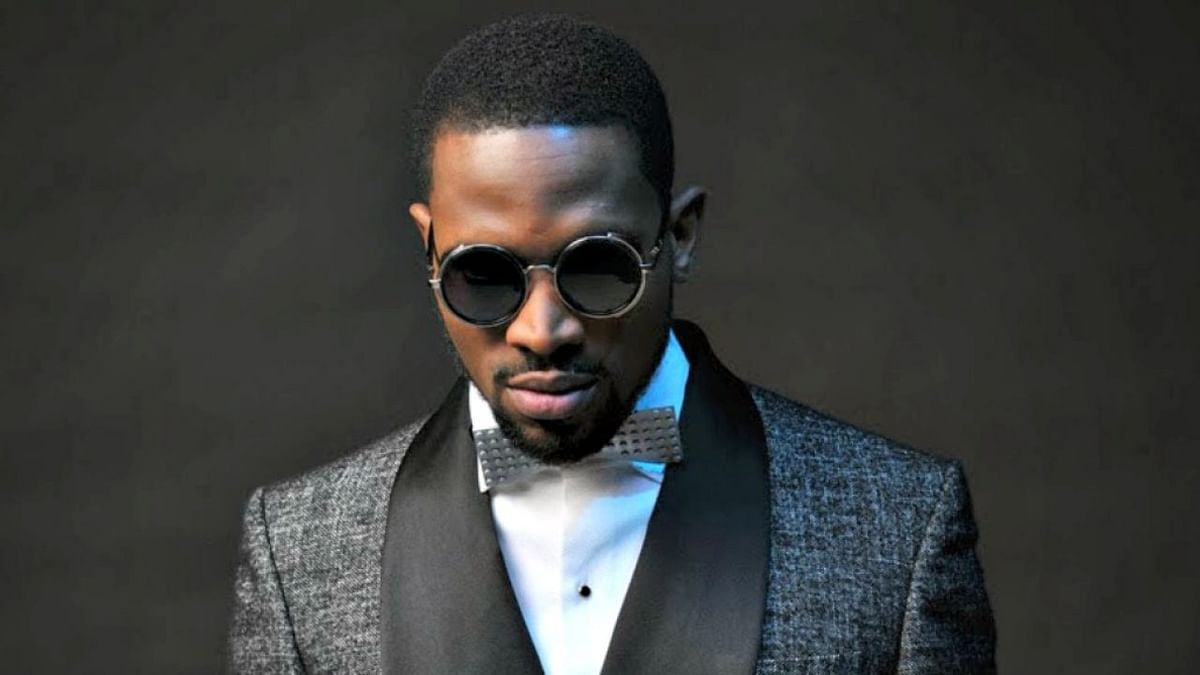D'banj Gifts Himself A Rolls Royce On His Birthday