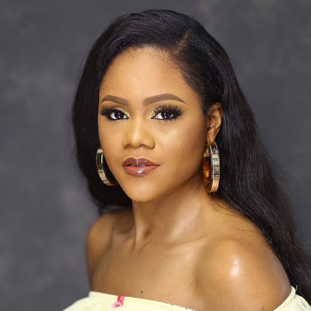 Busola Dakolo: Policemen Wanted Me To Drop The Rape Charges Against COZA Pastor