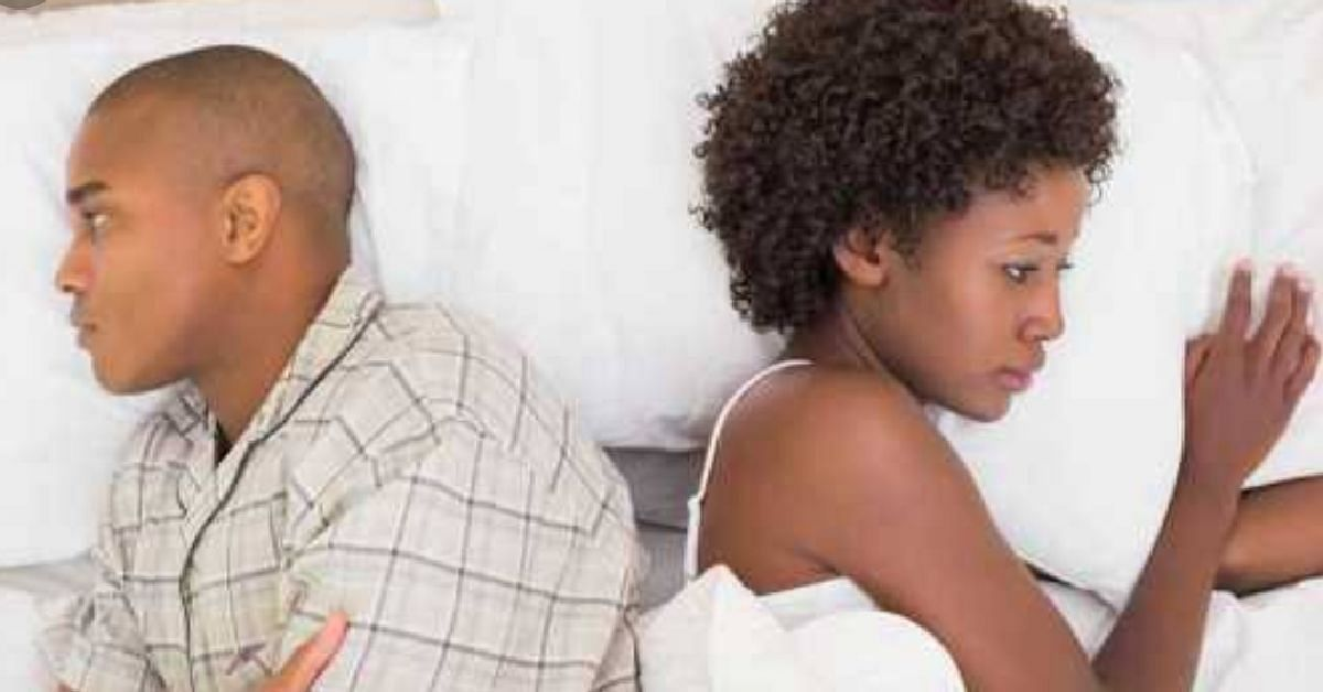 Men! Here Are 4 Signs That You Bore Her In Bed