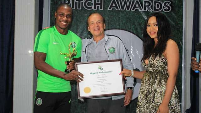 Nigeria Pitch Awards: Musa And Francisca Ordega Among Winners