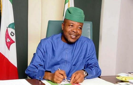 Imo State Governor, Emeka Ihedioha, Appoints SSG, COS