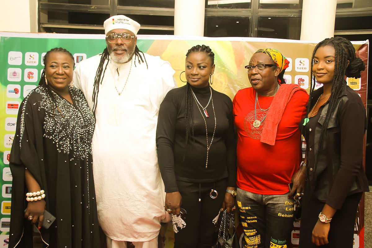 Celebrating Ras Kimono a year after his death