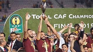 CAF Champions League: Esperance Insistent On Keeping Trophy And Medals
