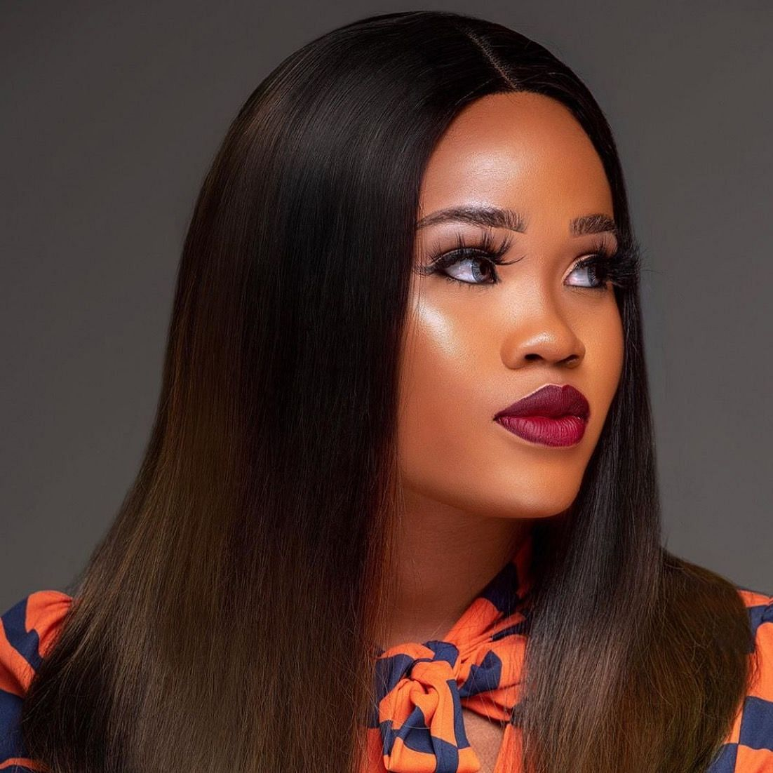 Nigerian Hair Giant Royal Hairs Unveils Former Big Brother Naija Housemate Cee-C as Brand Ambassador