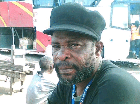 Sad! Nollywood Actor, Dagunro, Is Dead
