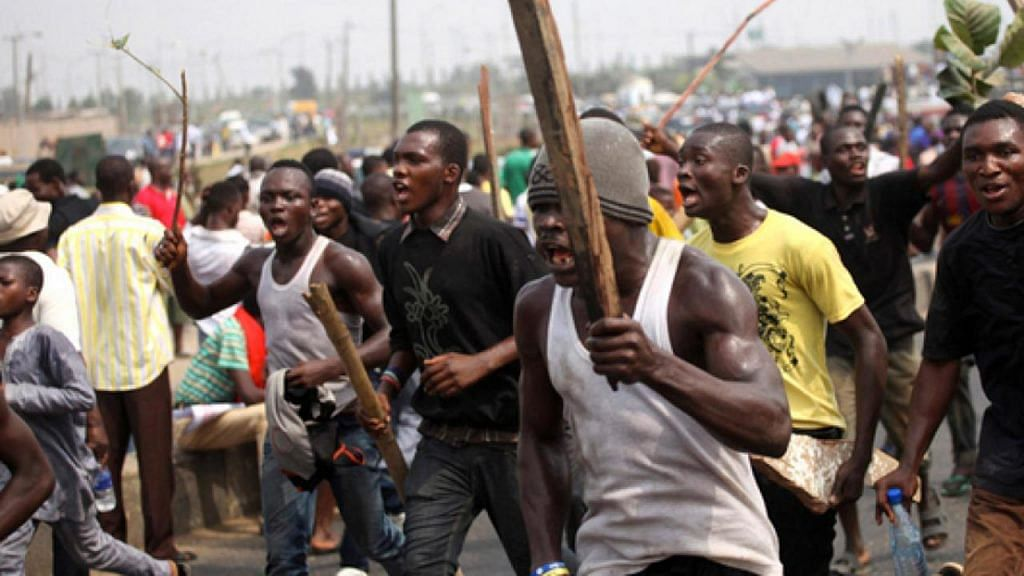 Marital Infidelity Leads To Communal Conflict In Akwa Ibom