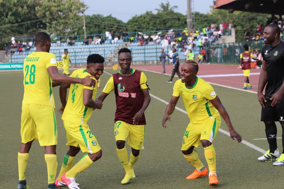 NPFL Match Day 2: MFM Holds At Home, Plateau And Wikki Secure Away Wins
