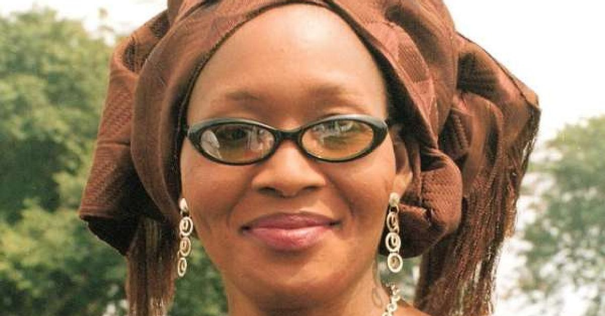 Kemi Olunloyo Reveals Shocking Findings About Busola Dakolo's Rape Allegations