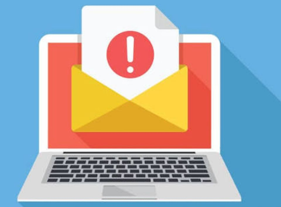 5 Signs Your Email Has Been Hacked