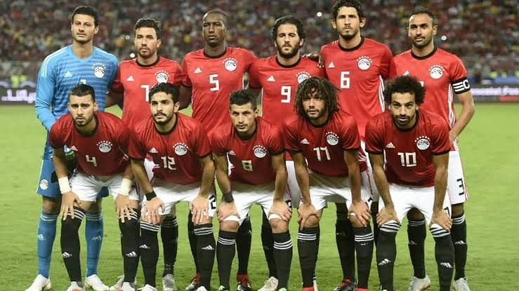 AFCON Starts With Egypt's Win