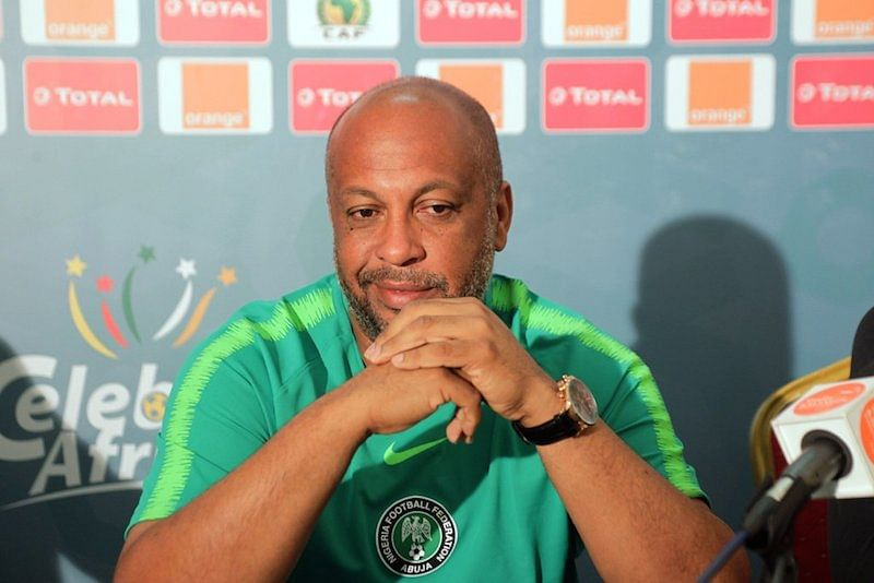 Flying Eagles Not Afraid Of Senegal in U20 World Cup - Aigbogun