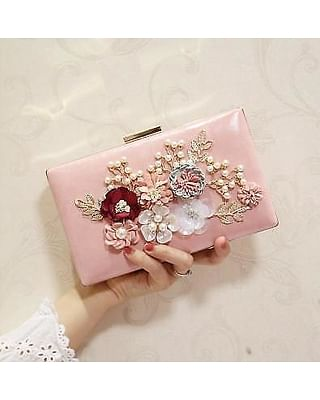 A stylish clutch purse