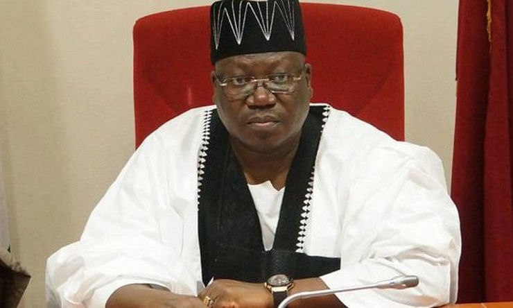 Senate President, Ahmed Lawan, Makes First Appointments