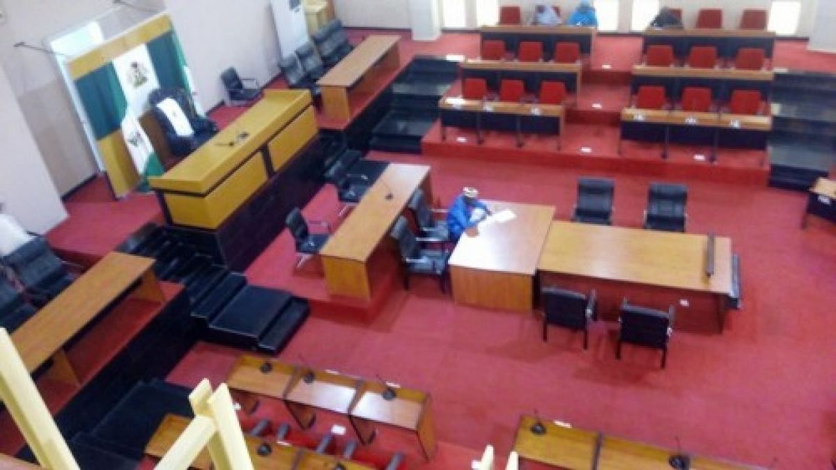 Confusion As Two Speakers Emerge In Bauchi State Assembly