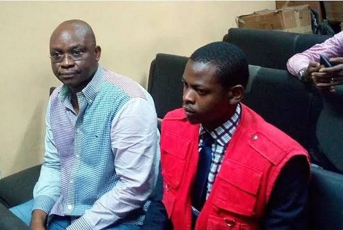 EFCC Requests For Transfer Of Fayose's Corruption Trial