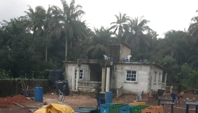 Commotion As 15 Wedding Guests Are Killed By Generator Fumes