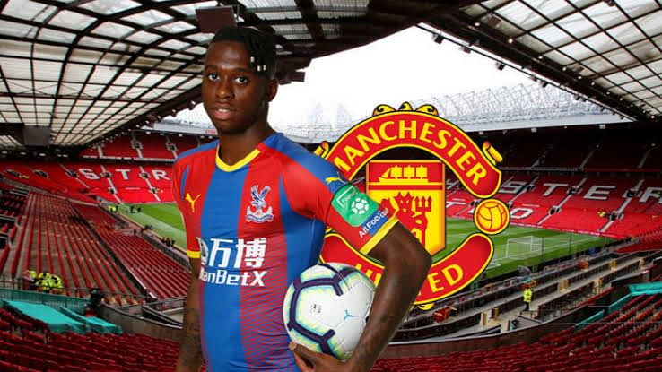 OFFICIAL: Manchester United Complete £50m Wan-Bissaka Signing From Crystal Palace