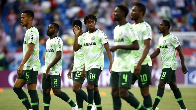 Gernot Rohr Says His Team Will Play Offensive Football In Egypt