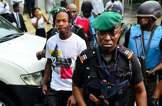 Naira Marley Promises To Help Prisoners Get Trials