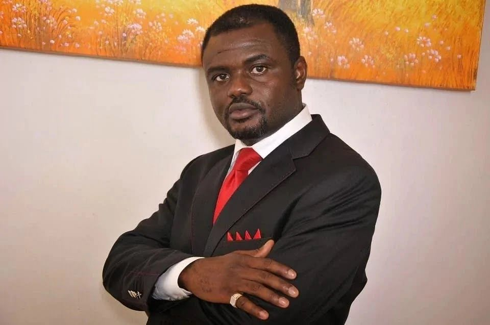 Young Man Alleges that Pastor Abel Damina Sexually Abused Him