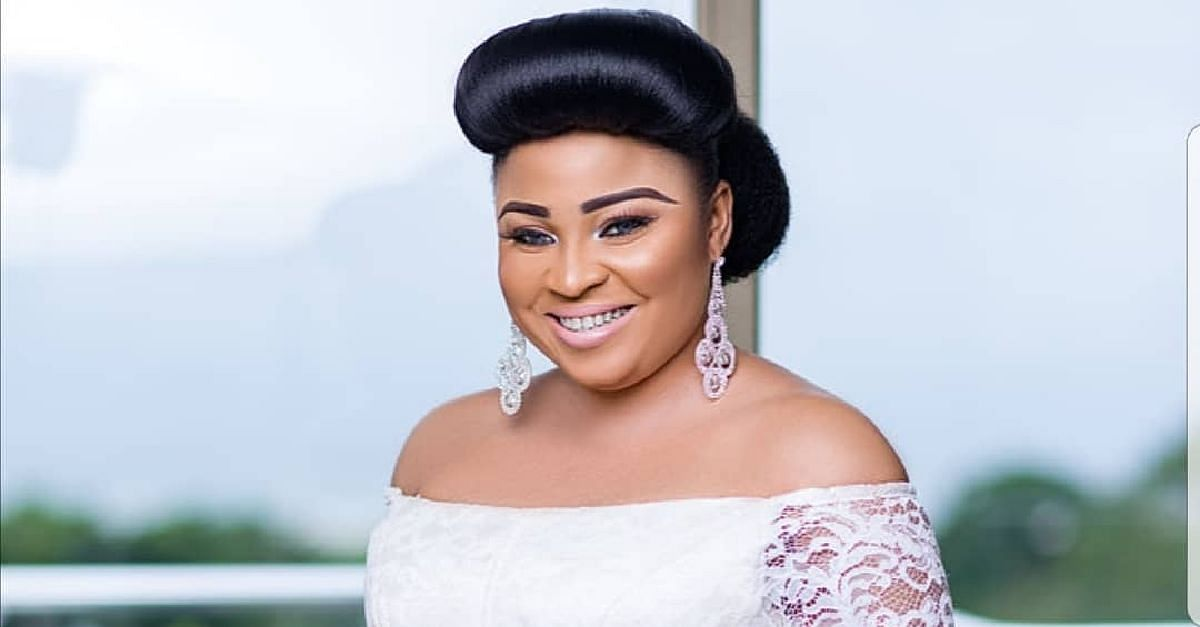 Actress Abimbola Afolayan Abandons Acting For Real Estate Business