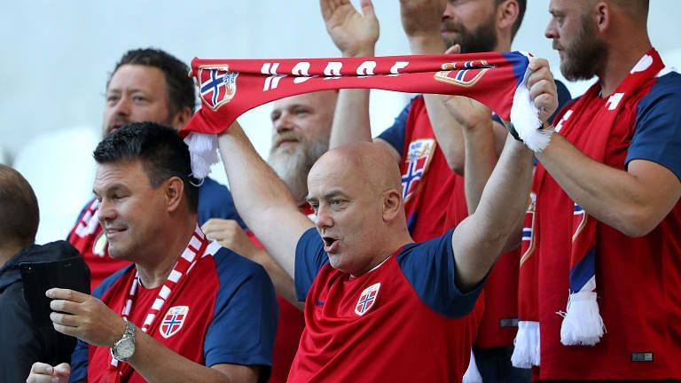 Norway 3-0 Nigeria: Falcons Punished In World Cup Opener