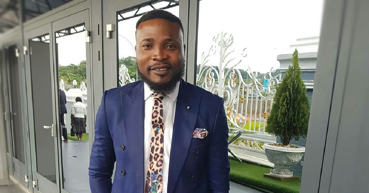 Wale Jana Threatens To Expose Timi Dakolo And Wife As Fraudsters