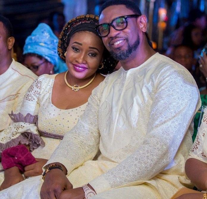 My Husband Is Not A Rapist - Omodele Fatoyinbo Defends Her Husband