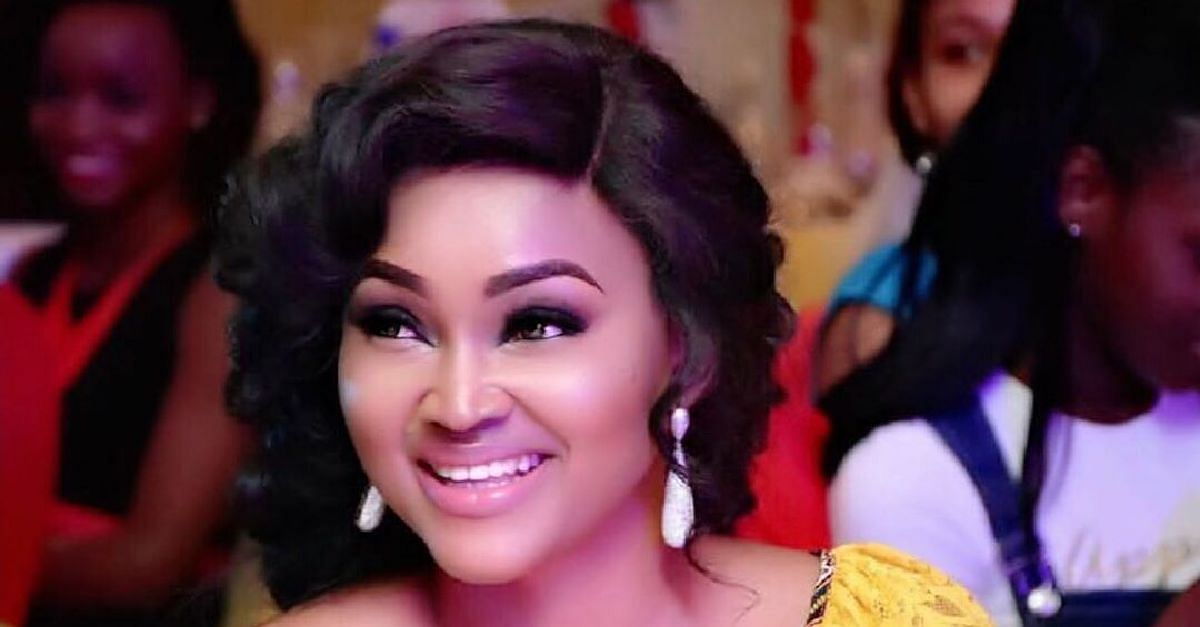 Wizkid And Larry Gaga Turn Me On - Mercy Aigbe