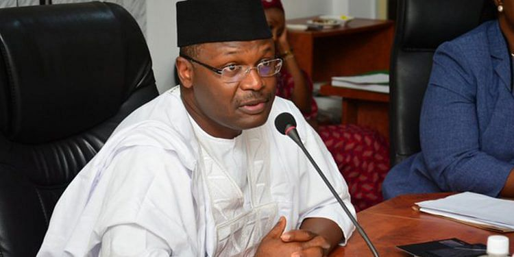 INEC Is The Most Improved Public Service  - Mahmood Yakubu