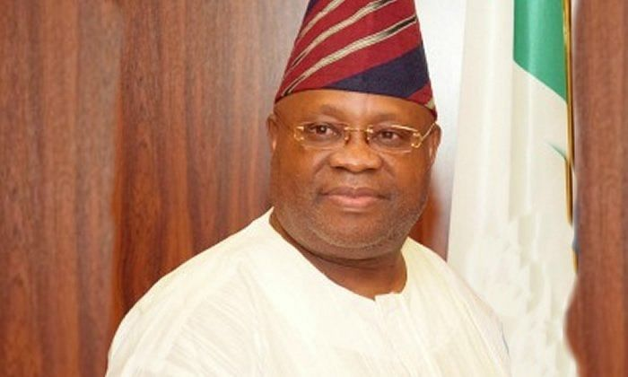 Supreme Court To Hear Adeleke's Case Today