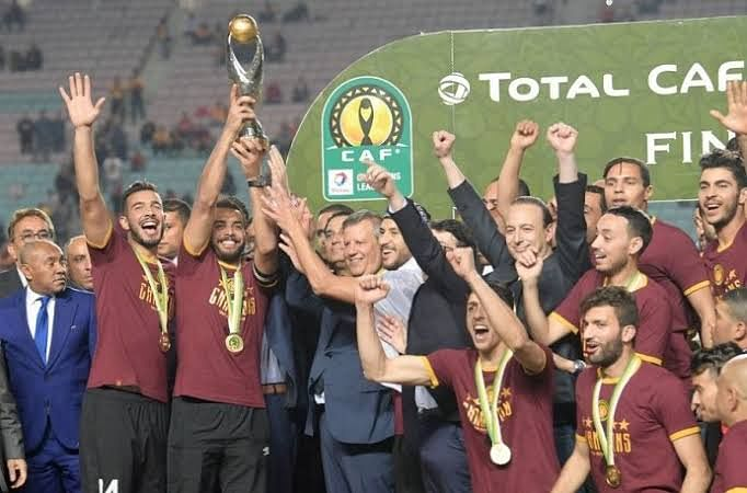 CAF Overturns Controversial 'Final' Victory Of Esperance